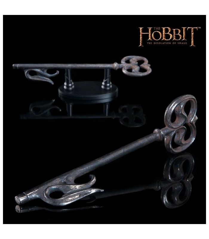 Llave del Bosque Negro El Hobbit: La Desolación de Smaug Réplica