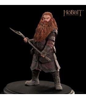 Figura Gloin El Hobbit: Un Viaje Inesperado Escala 1:6
