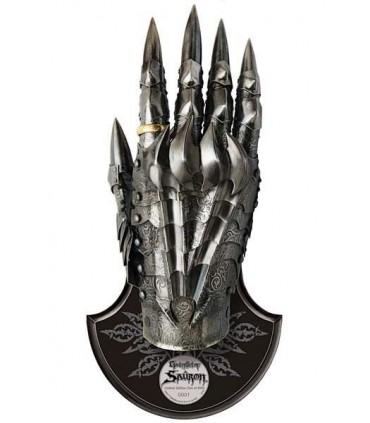Guante de Sauron El Señor de los Anillos Réplica 1:1
