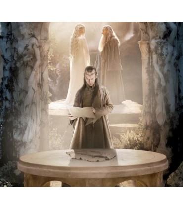 Cuchilla Morgul El Hobbit: Un Viaje Inesperado Réplica 1:1