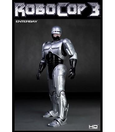 Figura Robocop HD Masterpiece Robocop 3 Escala 1:4