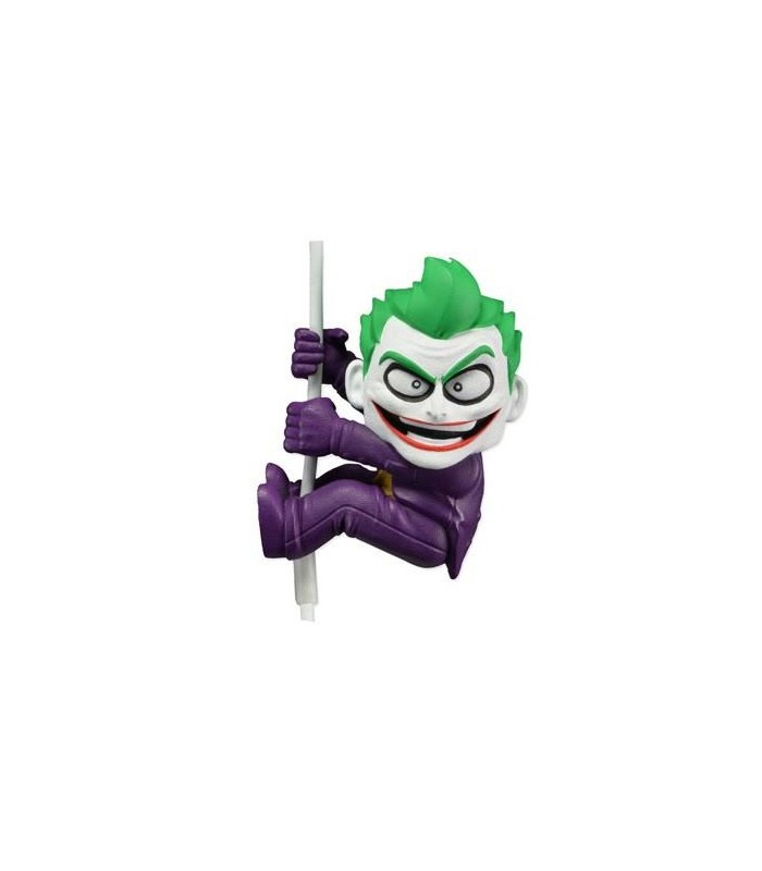 Mini Figura Joker DC Comics Scalers