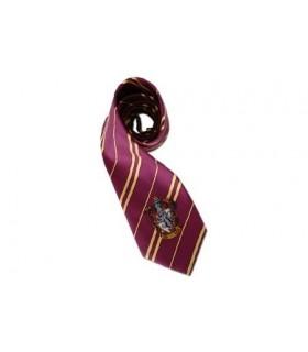 Corbata Gryffindor Microfibra - Harry Potter