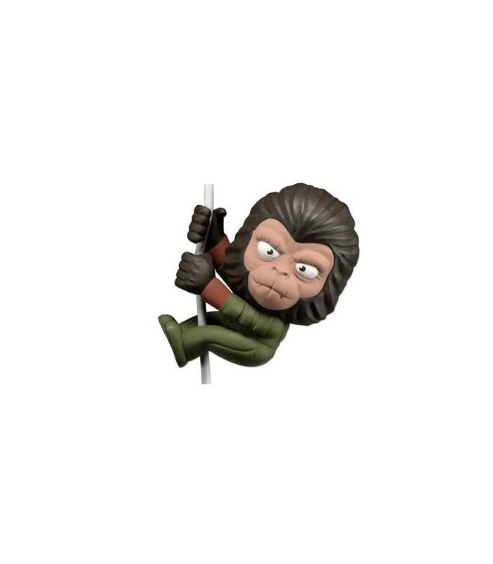 Mini Figura Cornelius El Planeta de los Simios Scalers