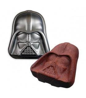 Molde de repostería Darth Vader