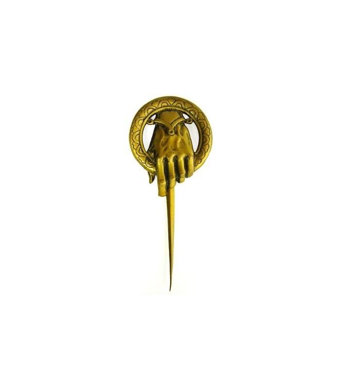 Broche Pin Escudo de la Mano del Rey Juego de Tronos