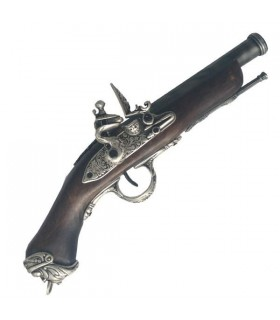 Pistola de Edward Kenway Assasin's Creed IV Black Flag