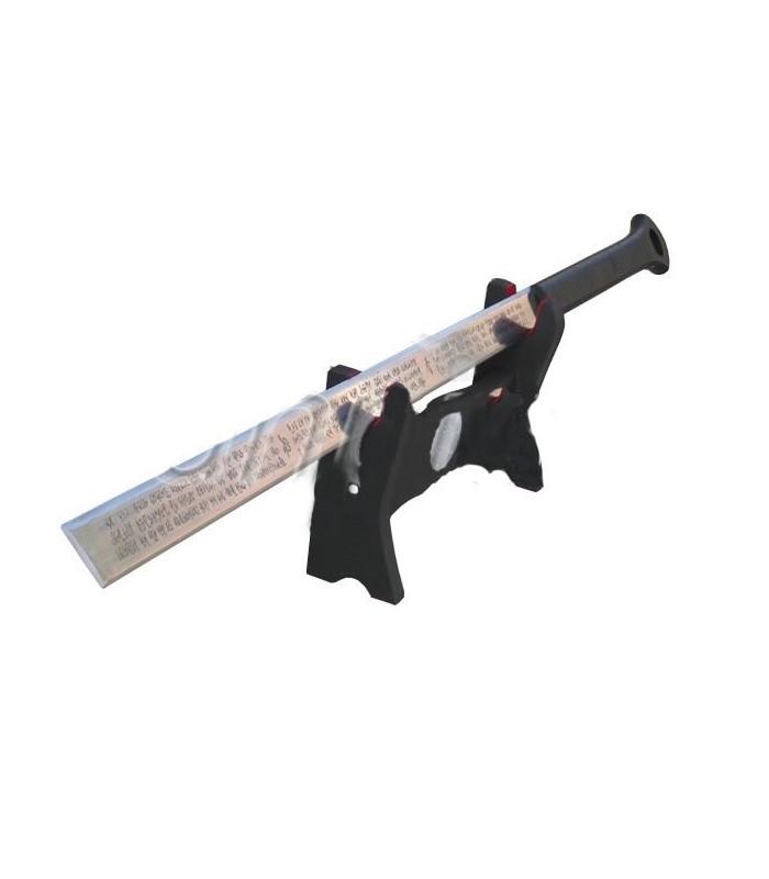 Espada Ultravioleta - Milla Jovovich