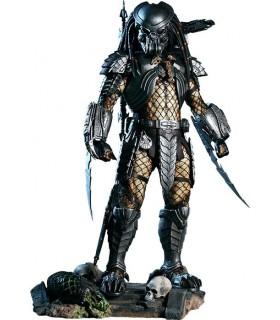 Figura Alien VS Predator: Celtic Predator Hot Toys