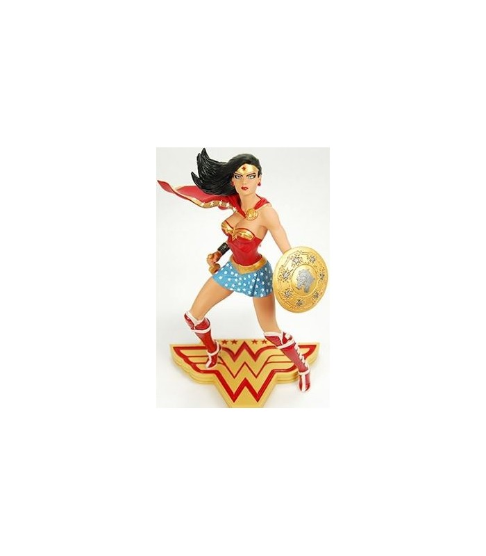 Figura The Art of War Wonder Woman 20 cm