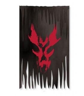 Bandera Estandarte de los Orcos de Moria