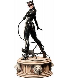 Catwoman en Premium Format de Sideshow Collectibles