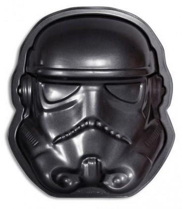 Molde de repostería Stormtrooper