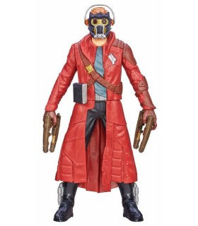 Figura Star-Lord Guardianes de la Galaxia electrónica Battle FX 30 cm