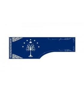 Bandera Pendón de Aragorn II
