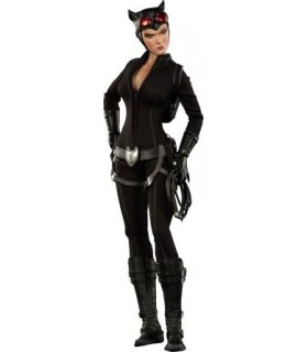 Figura Catwoman escala 1/6 de Sideshow Collectibles