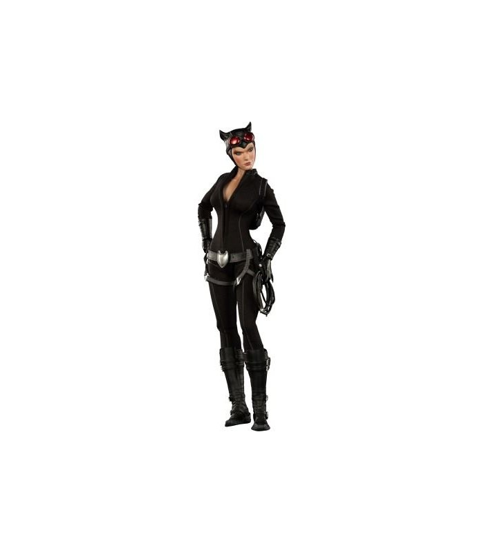 Figura Catwoman escala 1/6 de Sideshow Collectibles