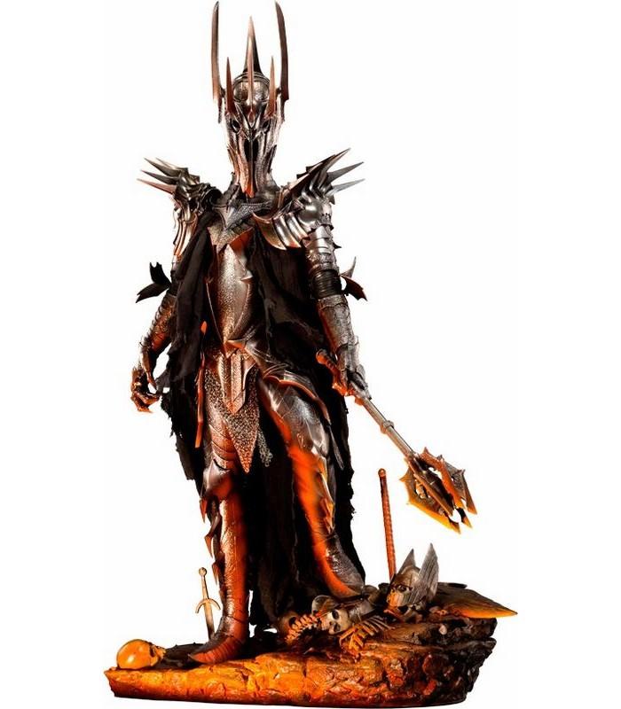 Figura Sauron El Señor de Los Anillos PREMIUM FORMAT