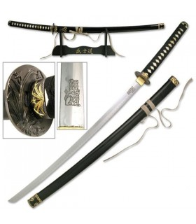 "Katana Kill Bill ""La Novia"" (Uma Thurman) Version Deluxe"