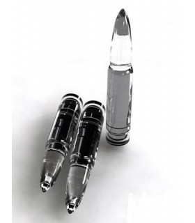 Molde cubitera AK-47