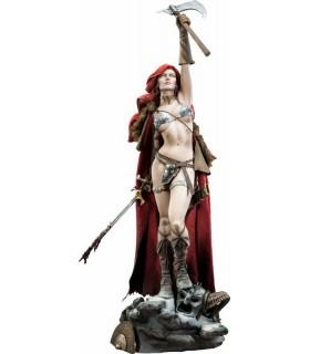 Red Sonja Estatua Premium Format 69 cm