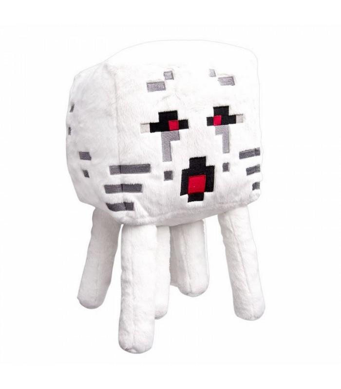 Peluche Ghast Minecraft 33 cm