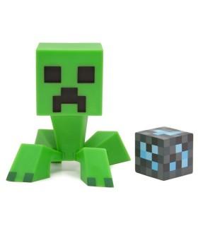 Figura vinilo Creeper Minecraft 15 cm