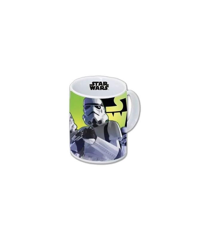 Taza de cerámica Stormtrooper Star Wars