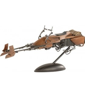 Vehículo Star Wars Speeder bike de Sideshow Collectibles
