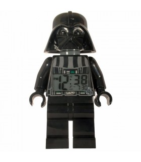 Despertador LEGO Darth Vader Star Wars