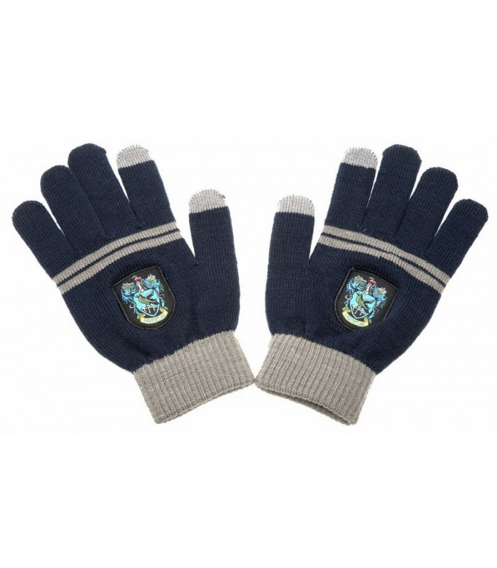Guantes e-Touch Ravenclaw - Harry Potter