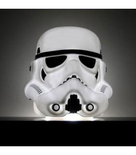 Lámpara Mood Light Stormtrooper Star Wars 16 cm