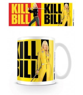 Taza (Mug) Kill Bill