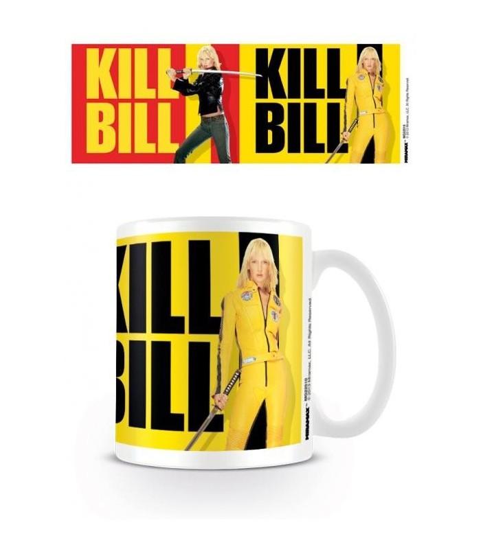 Taza (Mug) Kill Bill