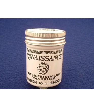 Lata 65ml Renaissance Wax - Cera protectora