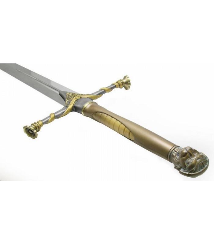 Espada de Jaime Lannister Juego de Tronos (HBO)