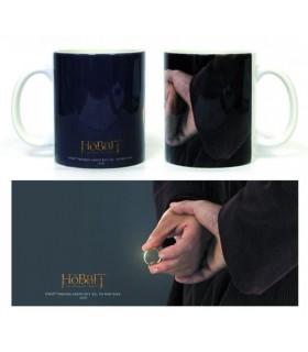Taza Anillo Único El Hobbit Un Viaje Inesperado