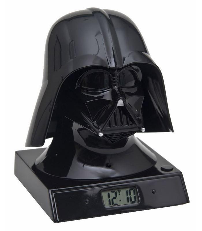 Despertador Entrenador Jedi Star Wars con Sonido