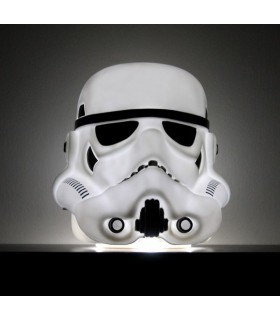 Lámpara Mood Light Stormtrooper Star Wars 25 cm