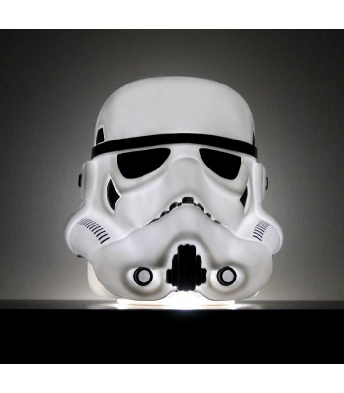 Lámpara Mood Light Stormtrooper Star Wars 25 cm