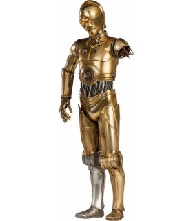 Star Wars Figura 1/6 C-3PO 30 cm