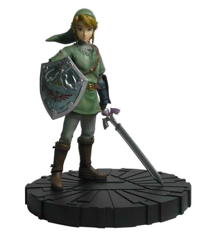 Figura PVC Link 26 cm - The Legend of Zelda