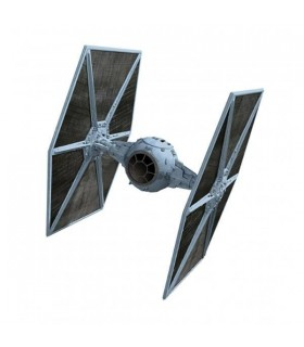 Vehículo Tie Fighter Elite Edition 15 cm Star Wars V El Imperio Contraataca
