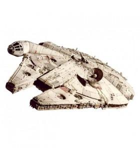 Vehículo Millenium Falcon Elite Edition 15 cm Star Wars VI El retorno del Jedi