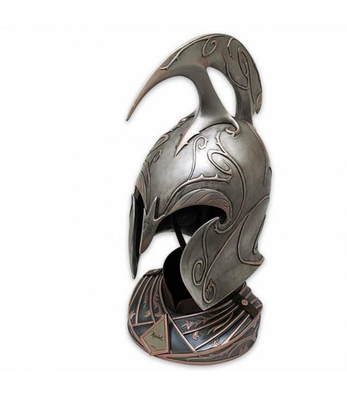 Yelmo de los Elfos de Rivendel - El Hobbit la desolación de Smaug
