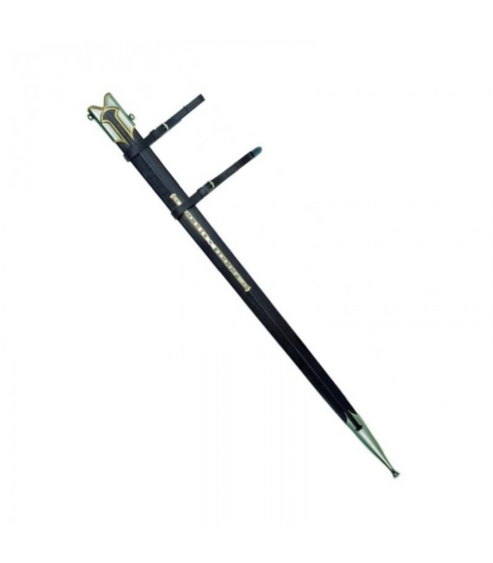 Vaina para la Espada Anduril / Narsil