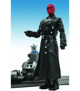 Figura de acción Red Skull