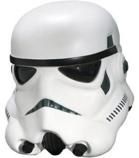 Yelmo (Casco) Stormtrooper - Réplica 1:1 Collectors Edition de Rubies