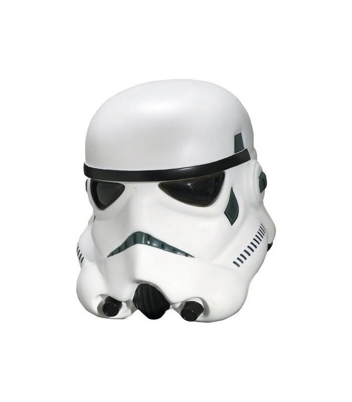 Yelmo (Casco) Stormtrooper - Réplica 1:1 (Rubies)