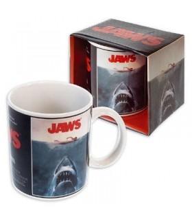 Taza Tiburón (Jaws)
